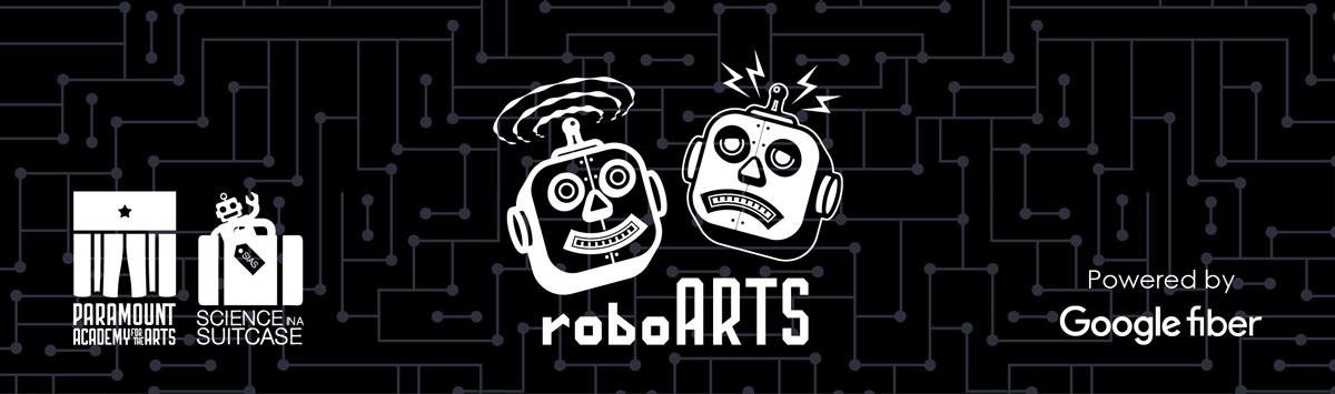 roboARTS