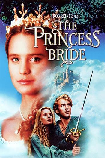<b>The Princess Bride</b>
