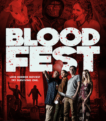 Blood Fest Exclusive Screening