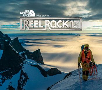 <b>REEL ROCK 13</b>