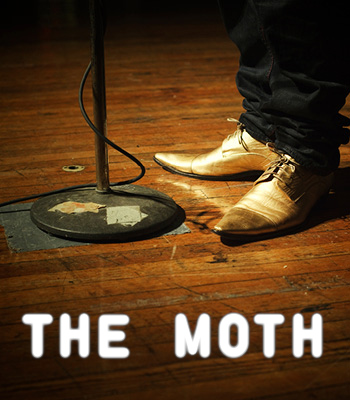 <b>The Moth</b>