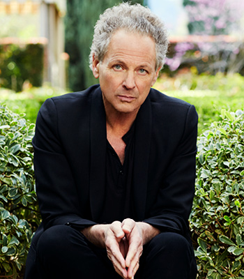 <b>Lindsey Buckingham</b>