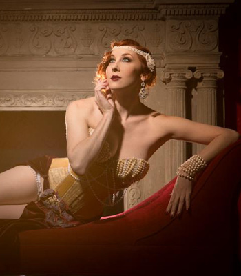 <b>Hollywood Nocturne Burlesque</b>