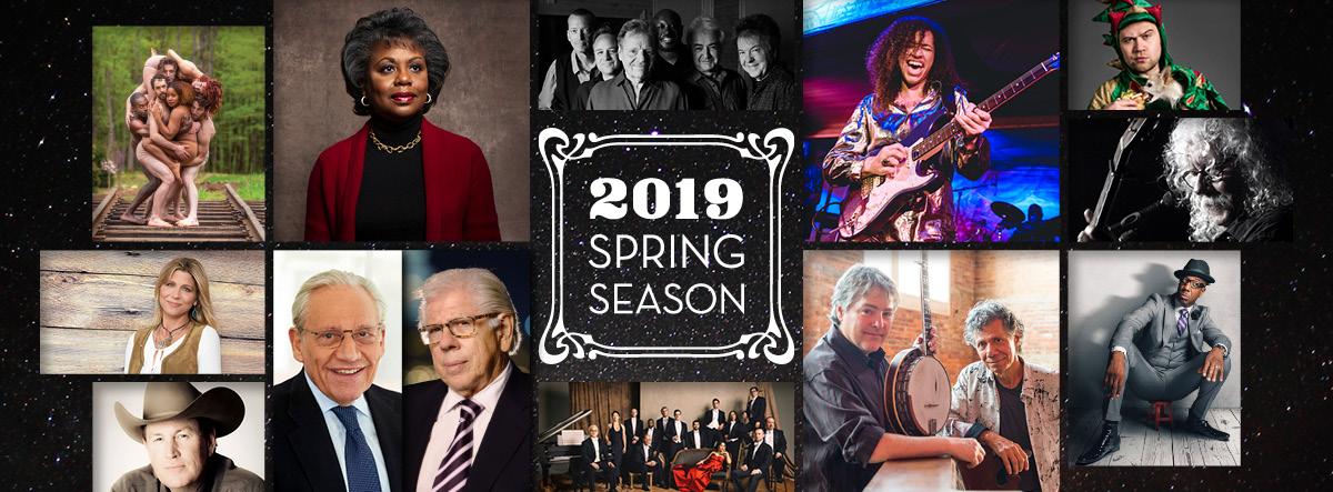 2019 Spring Season