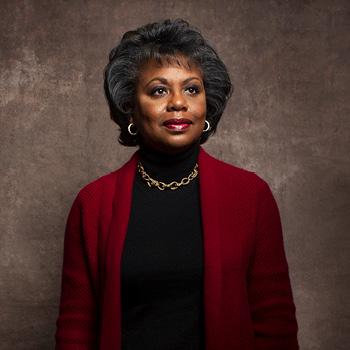 <b>Anita Hill: <em>Speaking Truth to Power</em></b>