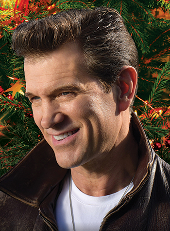<b>Chris Isaak <i>Holiday Tour 2018</i></b>