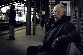Counterpart Season 2 Premiere