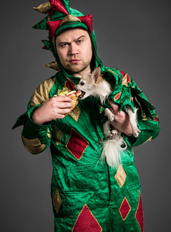 <b>Piff the Magic Dragon</b>
