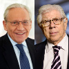 <b>Woodward and Bernstein: <em>Power, The Press, and The Presidency</em></b>