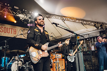 <b>Bob Schneider's New Year's Eve Party</b>