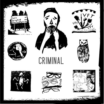 <b>Criminal <em>featuring This is Love</em></b>