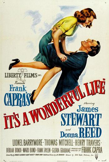 <b>It's a Wonderful Life</b>