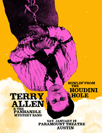 <b>Terry Allen</b>