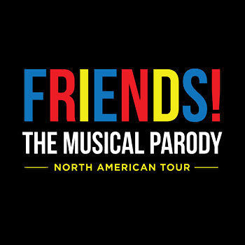 Friends The Musical