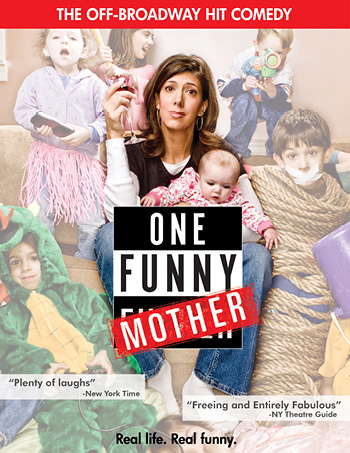 <b>Cancelled: One Funny Mother</b>