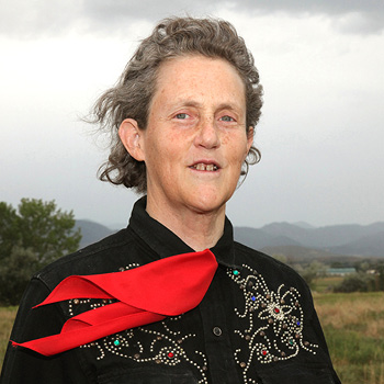 <b>An Interview with Dr. Temple Grandin</b>