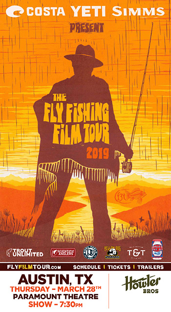 The Fly Fishing Film Tour