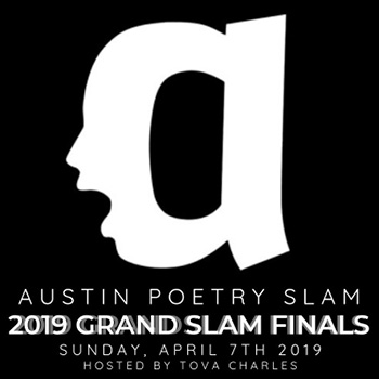 <b>Austin Poetry Slam <em>Slam Off</em></b>