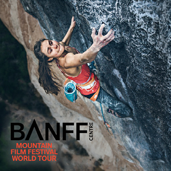 <b>Banff World Tour</b>