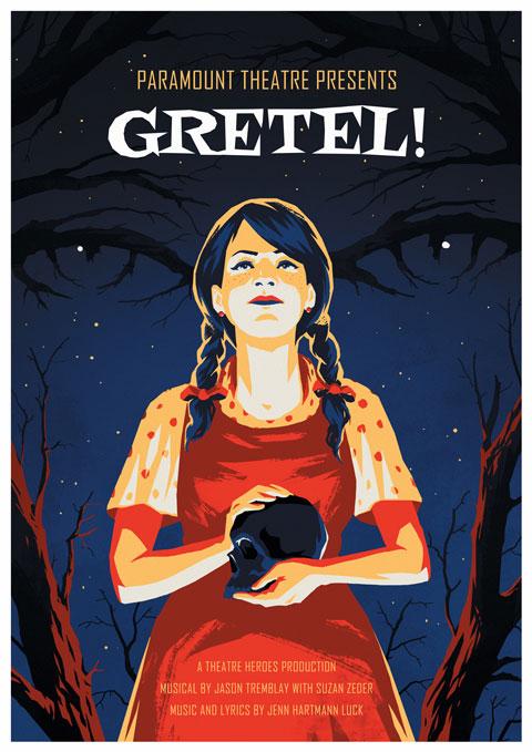 Gretel poster