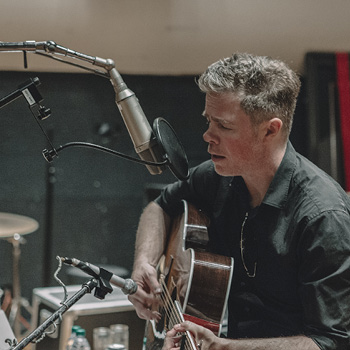<b>Josh Ritter & The Royal City Band</b>