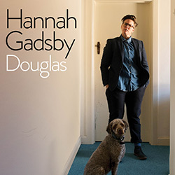Hannah Gadsby Douglas