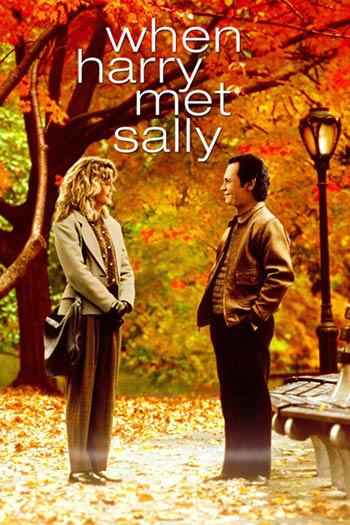 <b>When Harry Met Sally</b>