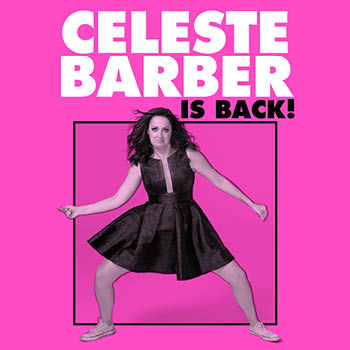 Celeste Barber