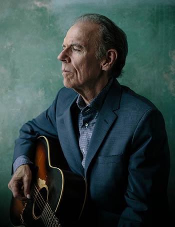 <b>An Acoustic Evening with John Hiatt</b>