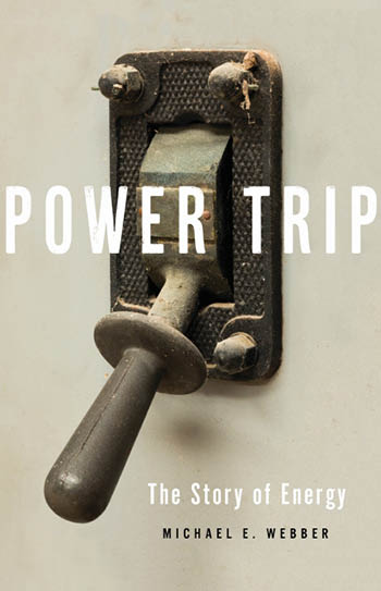 <b>Power Trip Book Tour Featuring Michael Webber</b>