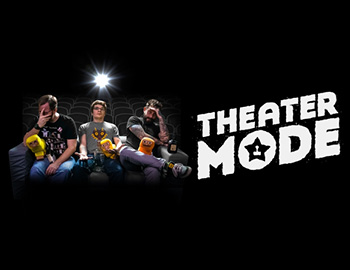 <b>RTX Presents Theater Mode Live</b>