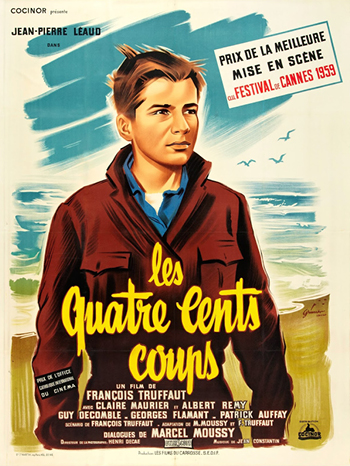 <b>The 400 Blows</b>