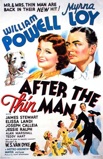 <b>After the Thin Man</b>