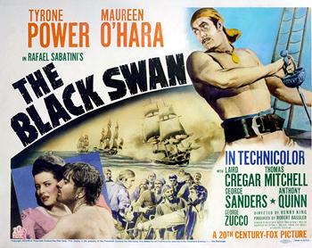 <b>The Black Swan</b>