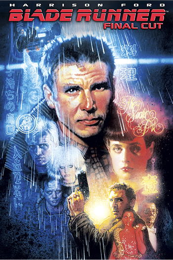 <b>Blade Runner: The Final Cut</b>