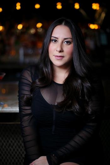 <b>Claudia Oshry</b>