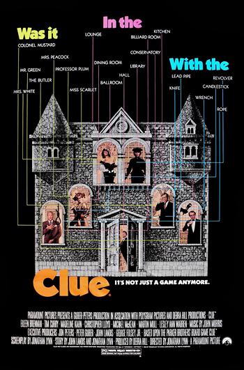 <b>Clue</b>