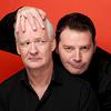 <b>Colin Mochrie & Brad Sherwood</b>