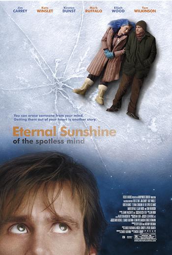 <b>Eternal Sunshine of the Spotless Mind</b>