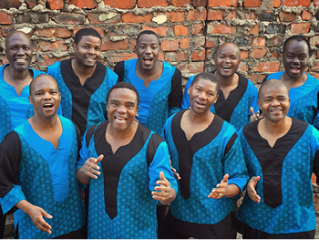 <b>Ladysmith Black Mambazo</b>