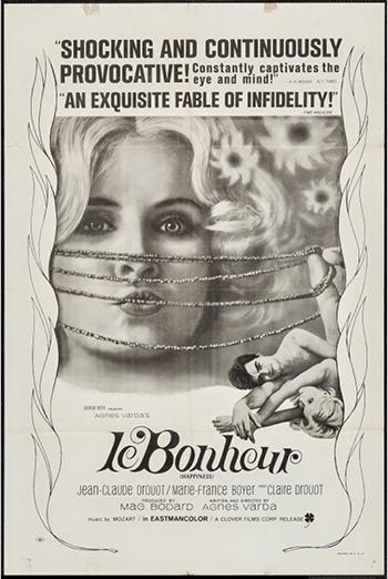 <b>Le Bonheur</b>