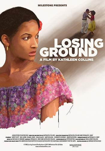 <b>Losing Ground</b>