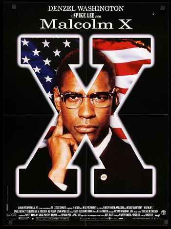 <b>Malcolm X</b>