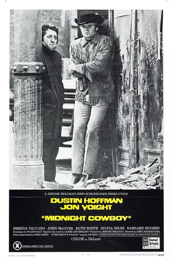<b>Midnight Cowboy</b>