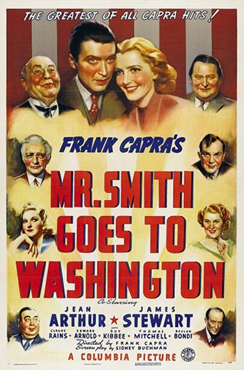 <b>Mr. Smith Goes to Washington</b>