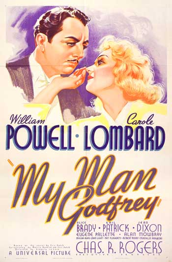 <b>My Man Godfrey</b>