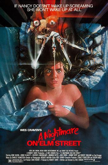 <b>A Nightmare on Elm Street</b>