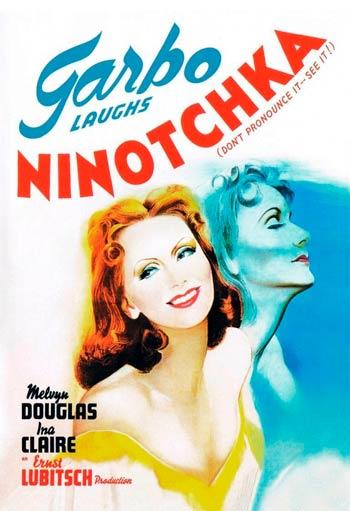 <b>Ninotchka</b>