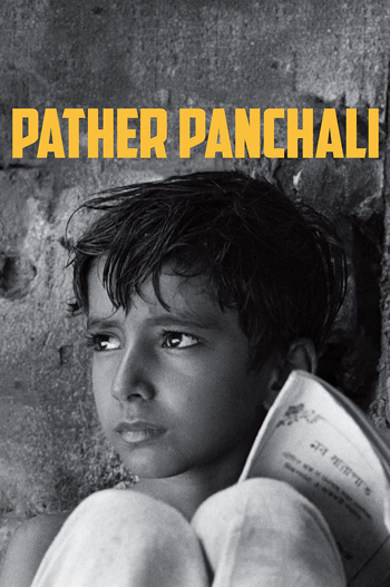 <b>Pather Panchali</b>