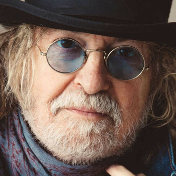<b>Ray Wylie Hubbard's Birthday Bash</b>